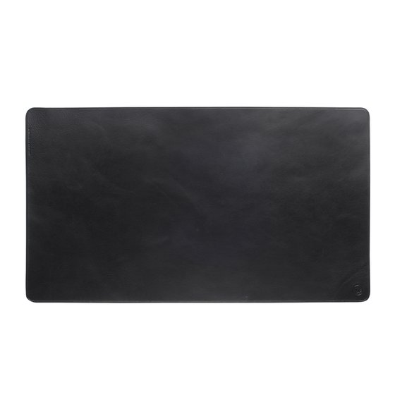 DESK PAD - Black