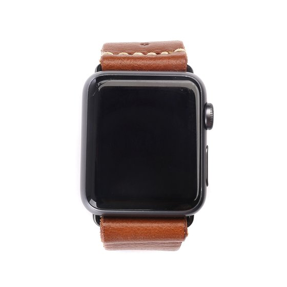 Pulseira iStrap para Apple Watch - Tan