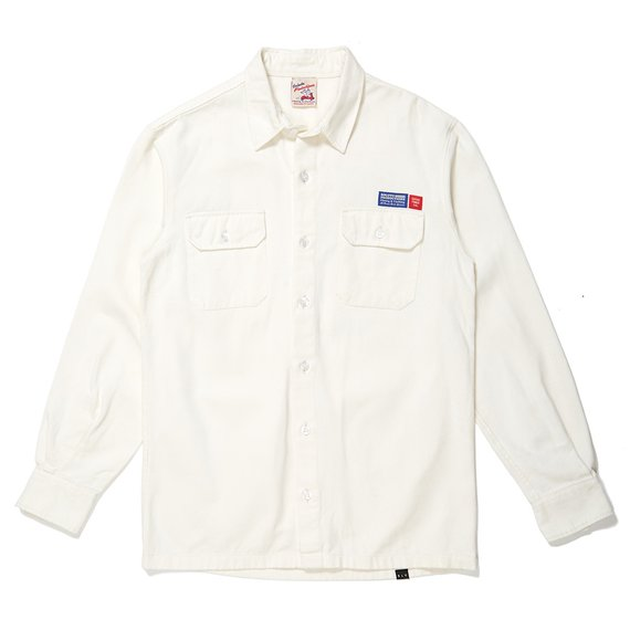 Services Jacket