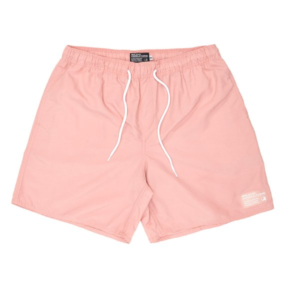 Go Out Shorts Rosa