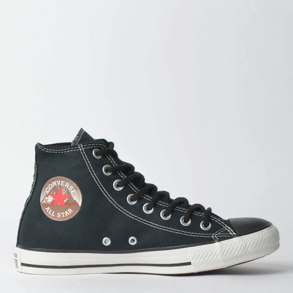 TÊNIS CONVERSE ALTO CT ALL STAR