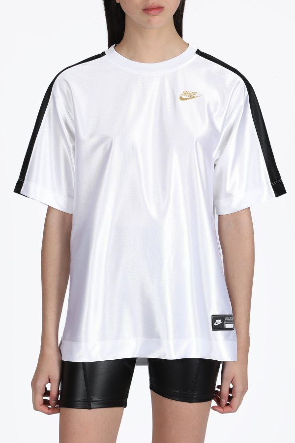 CAMISETA NIKE W NSW SS TOP LM DNK