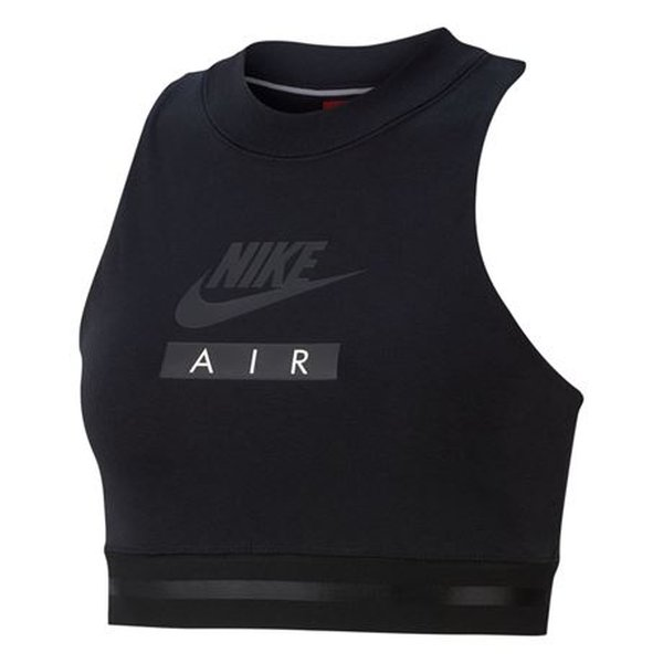 TOP NIKE CALCA W NSW AIR BLACK