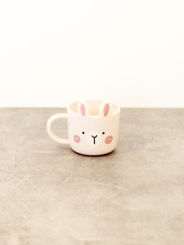 Caneca Cute Color