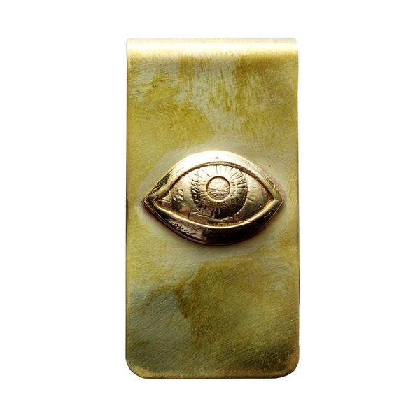 Money Clip - Road Vision | Money Clip – Road Vision