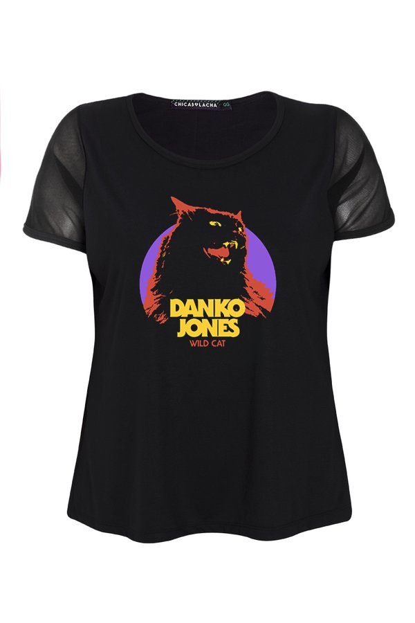 Foto do produto T-SHIRT DANKO JONES