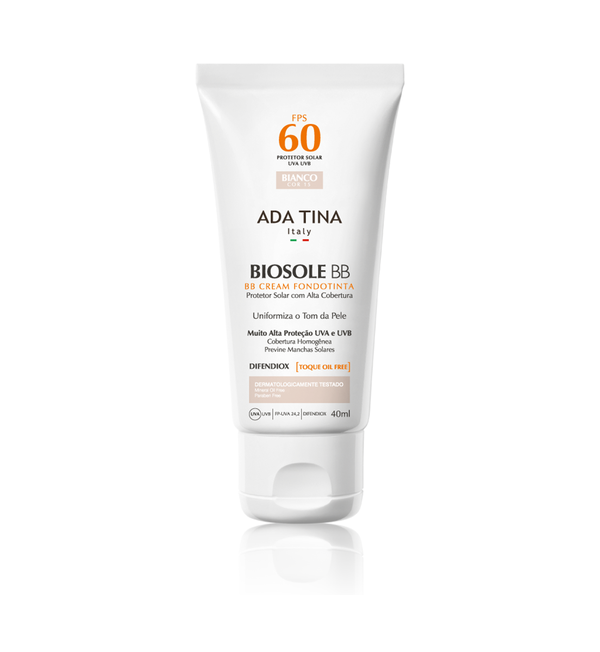 Biosole BB Cream FPS 60