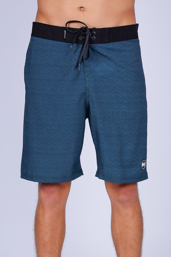 BERMUDA BOARDPOCKET LOSANGOS PERFORMANCE STRETCH OCEANO