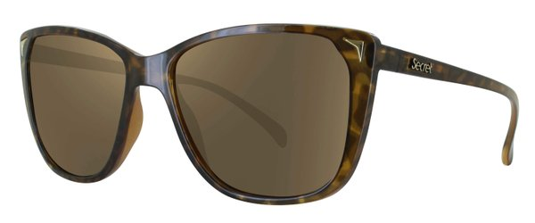 ÓC SECRET LOVEFOOL HAVANA TURTLE / POLARIZED BROWN