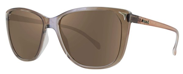 ÓC SECRET LOVEFOOL G.BROWN/GLASSY CREAM / POLARIZED BROWN