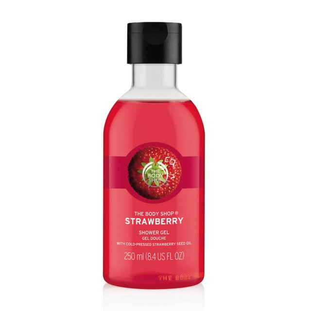 Shower Gel Morango