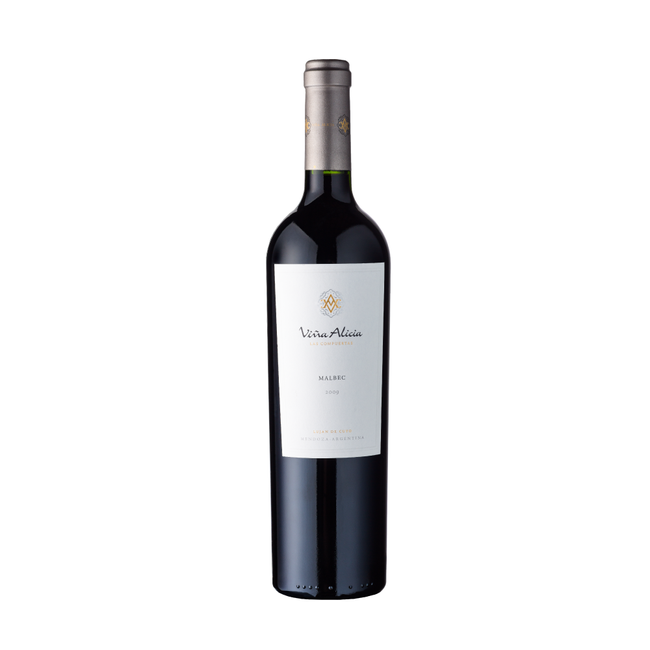 Viña Alicia Malbec 2012 (750ml)