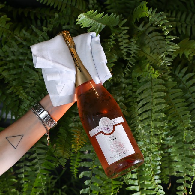 Pierre Labet Cuvee Splendid Rosé (750ml)