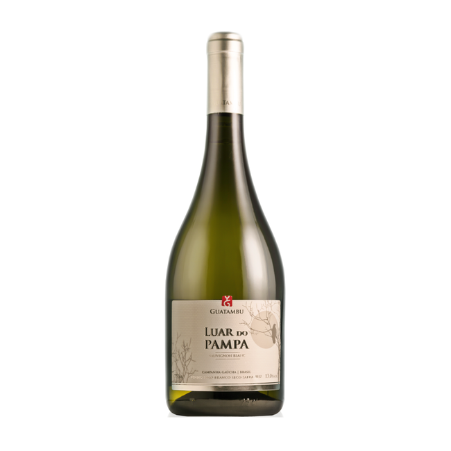 Guatambu Luar do Pampa Sauvignon Blanc (750ml)