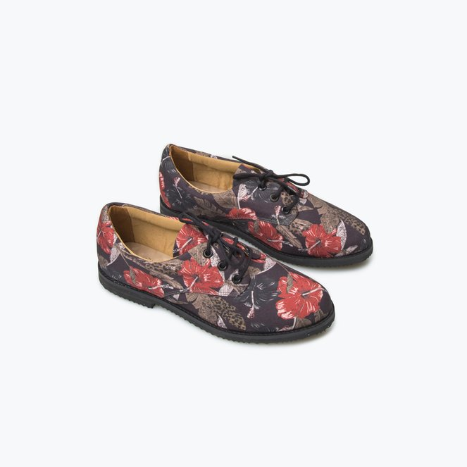 Hibiscus Oxford