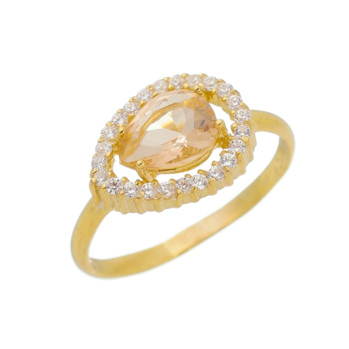 Ressignificado Morganite