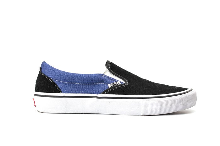TÊNIS VANS SLIP-ON PRO ANTI HERO