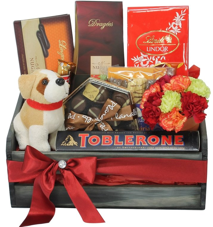 Chocodog - Floricultura Ideal 750a0b1c4f8