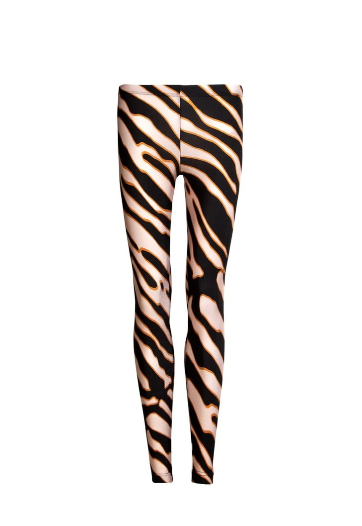 Legging Estampada Safari