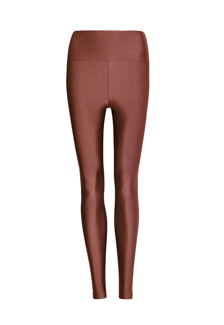 Legging Lycra Cós Blush