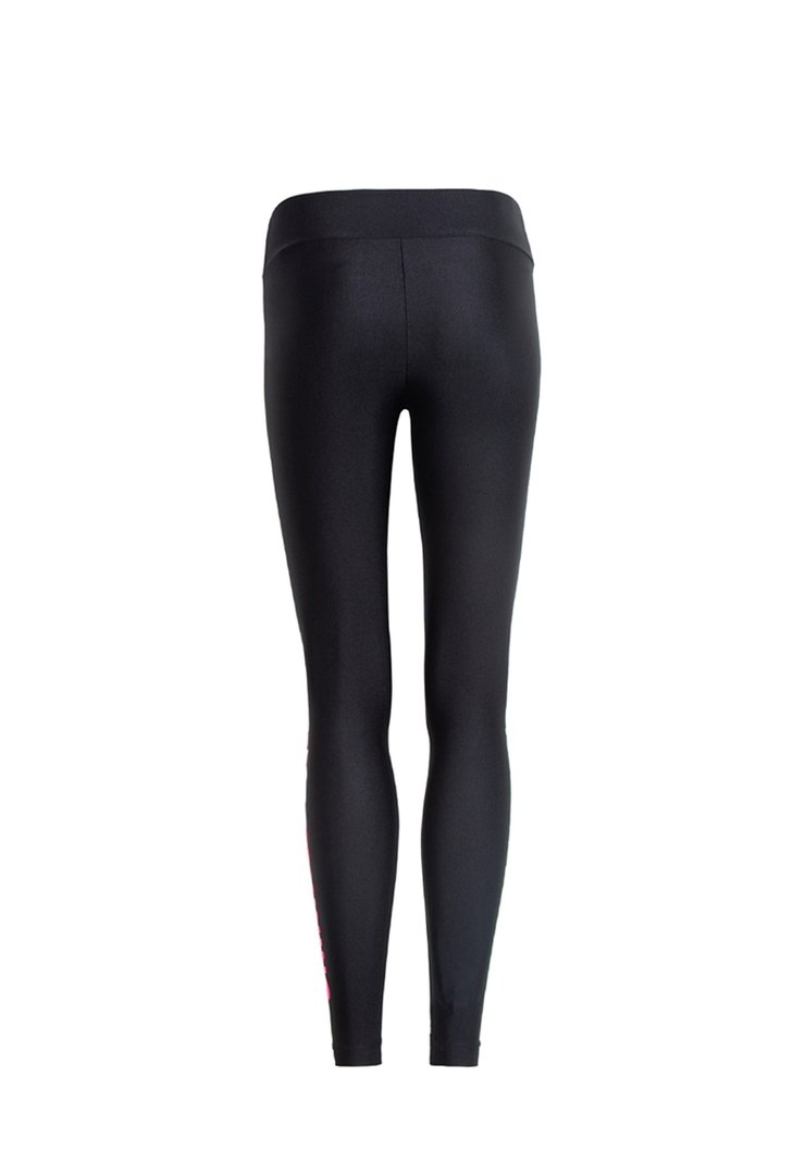 Legging Lycra Cós Médio For Running By Gabi Rossi