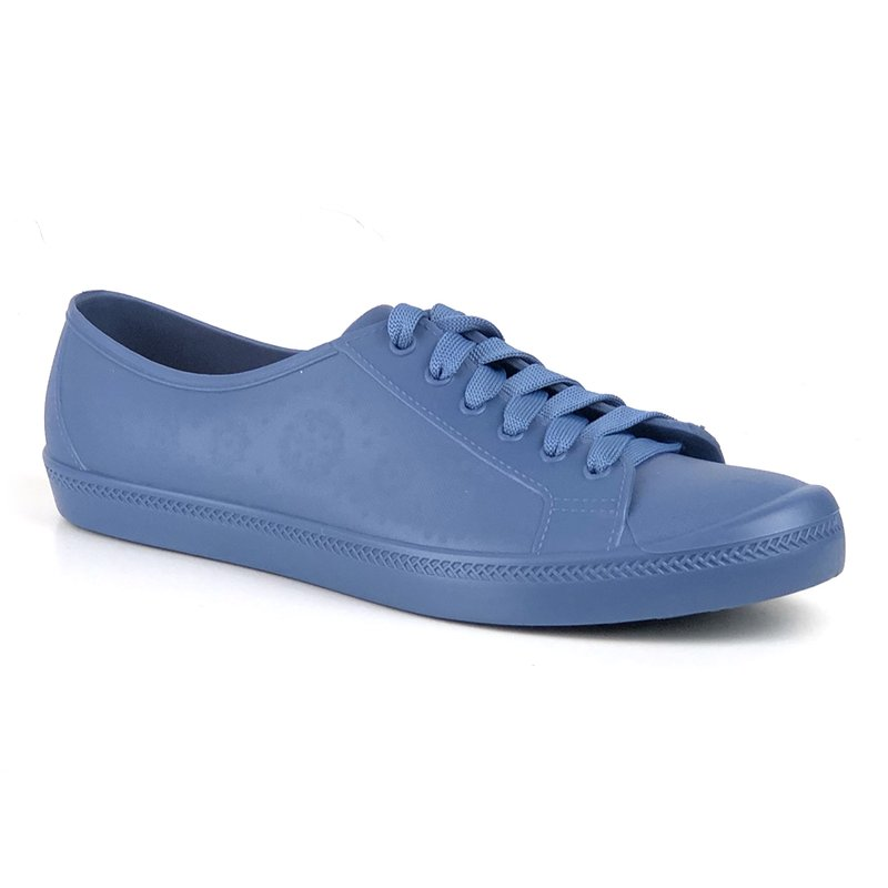 Tenis Tag Shoes PVC Colors Azul