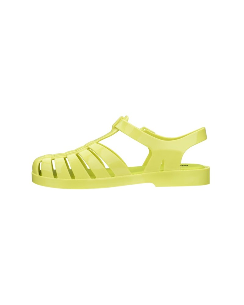 Melissa Possession Amarelo Neon