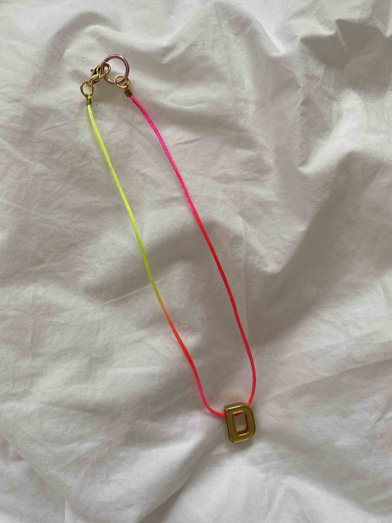 Choker Color D