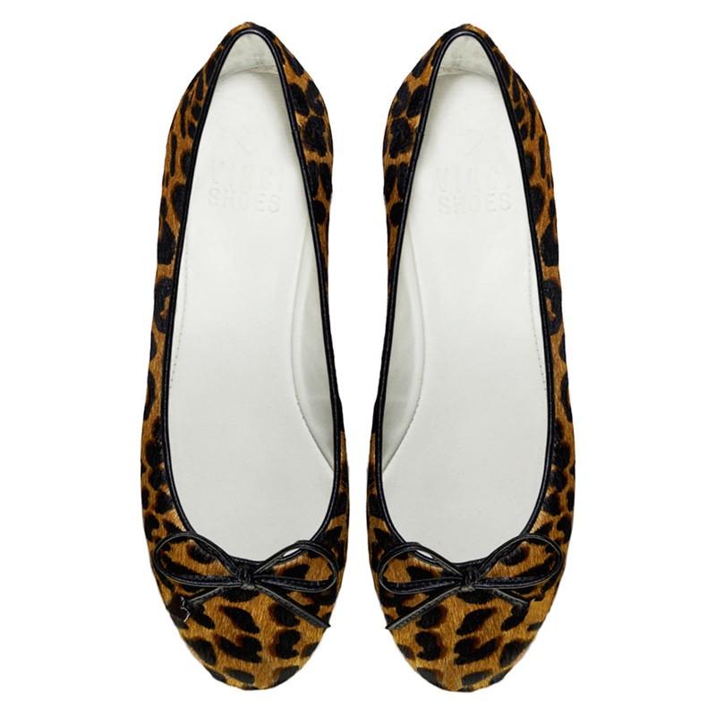 ebbfd51a90 Sapatilha Animal Print - Vinci Shoes