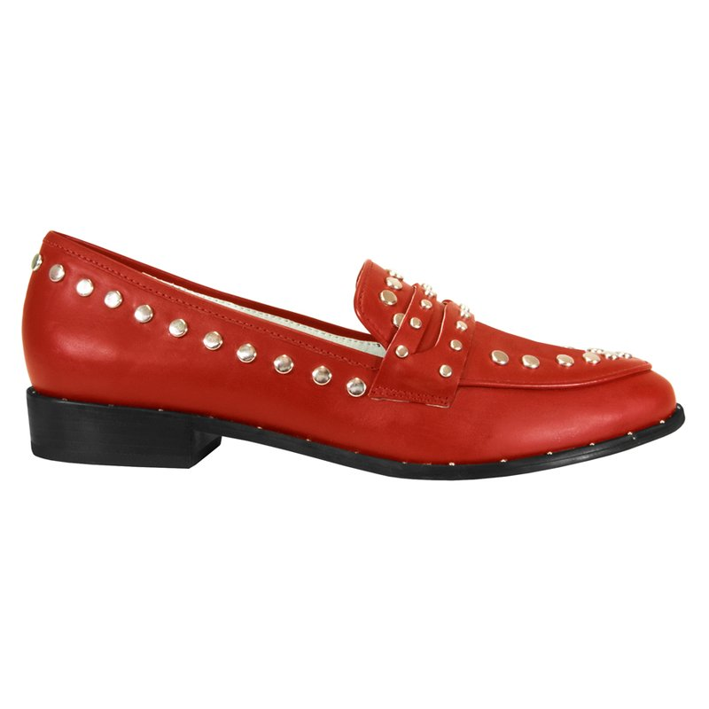 Loafer Rocky Red