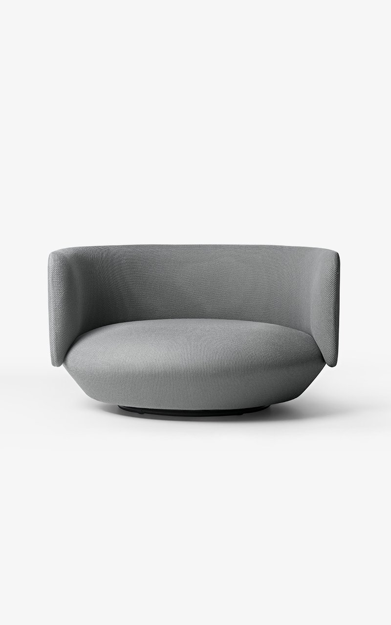 POLTRONA BAIXA | BAIXA LOUNGE CHAIR