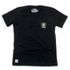 Camiseta TIGER - BLACK