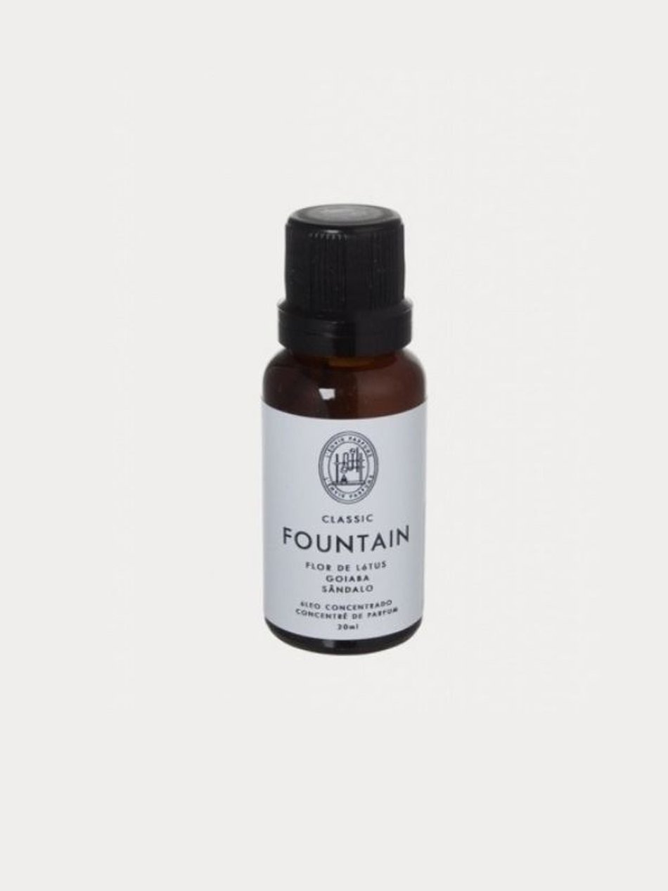 Óleo Aromatizador 20ml Fountain