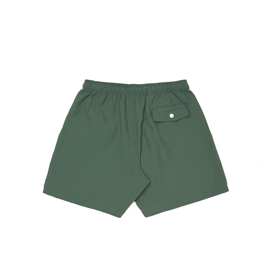 Scouting Shorts Verde