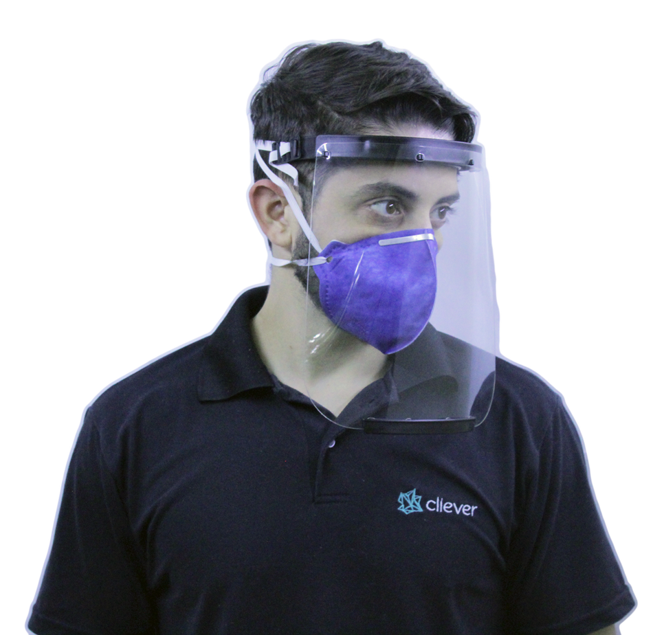 Protetor Facial | Face Shield