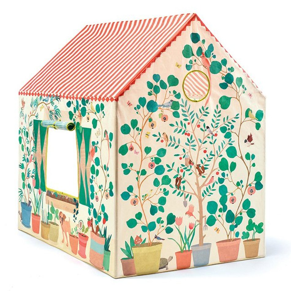 Djeco Caba Decorativa - Casinha