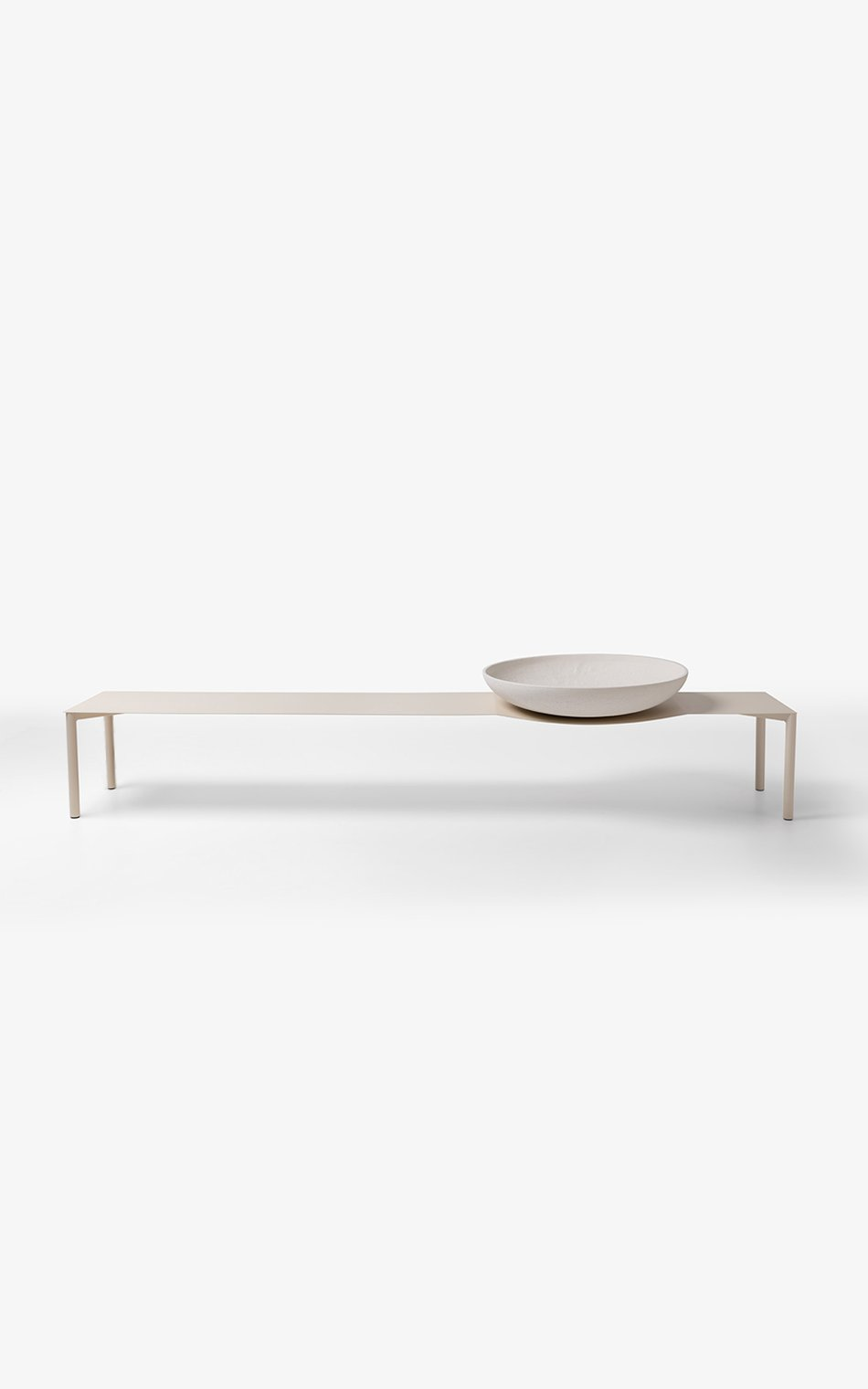 MESA BOWL | BOWL TABLE