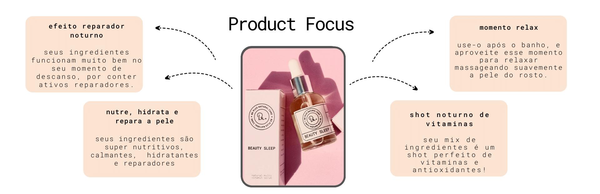 [Banner produto] beauty sleep