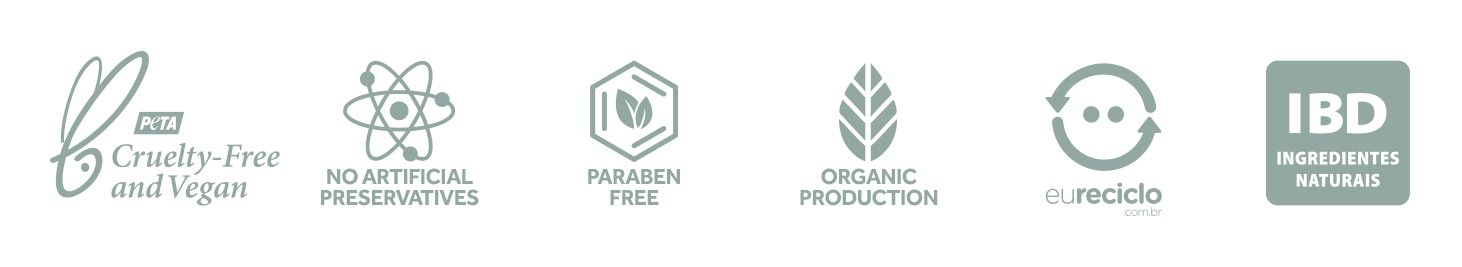 [produto] Ícones