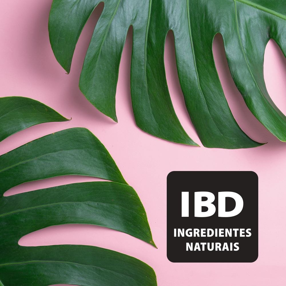 IBD (Ingredientes Naturais)