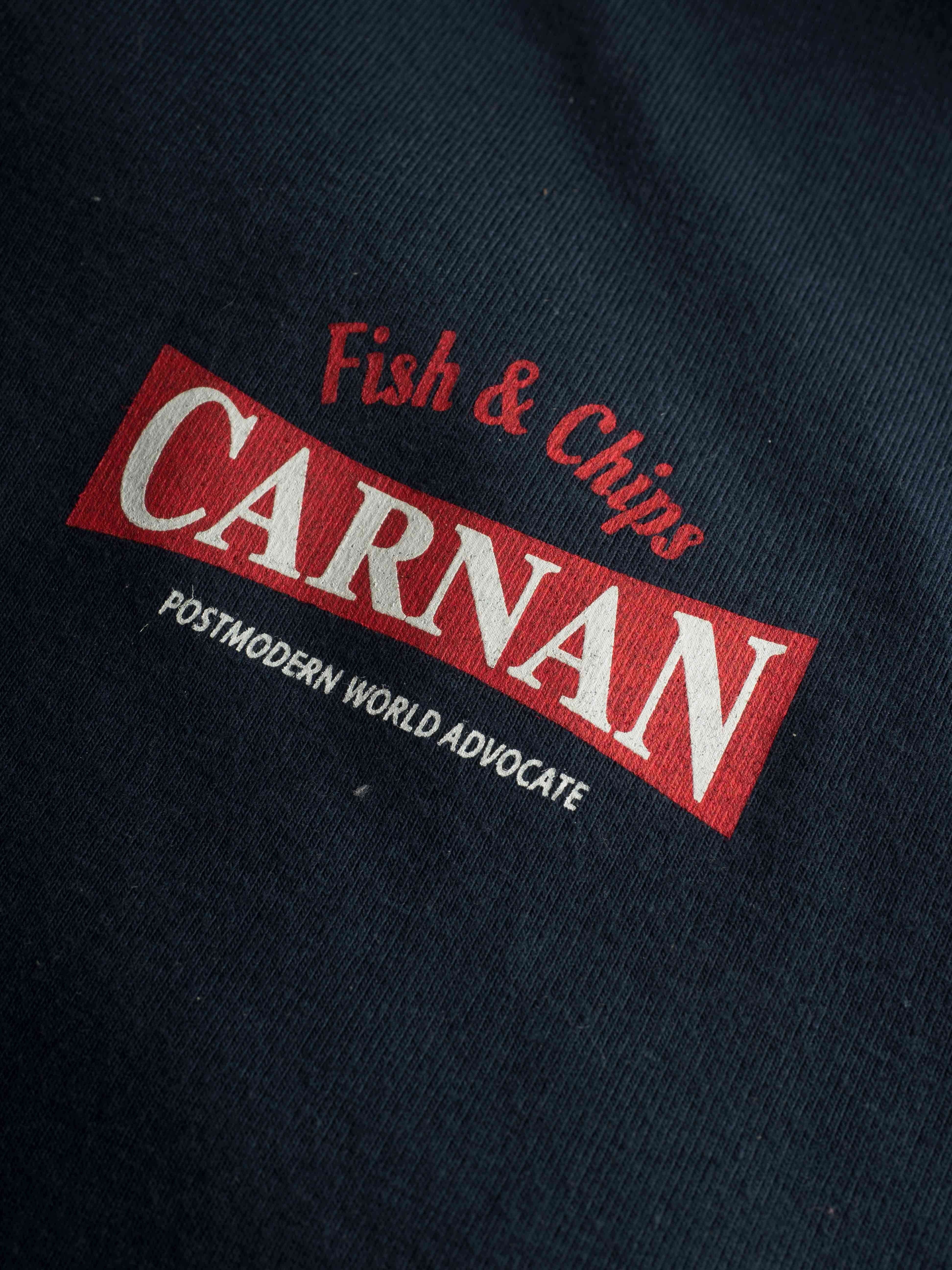 Carnan Fish and Chips