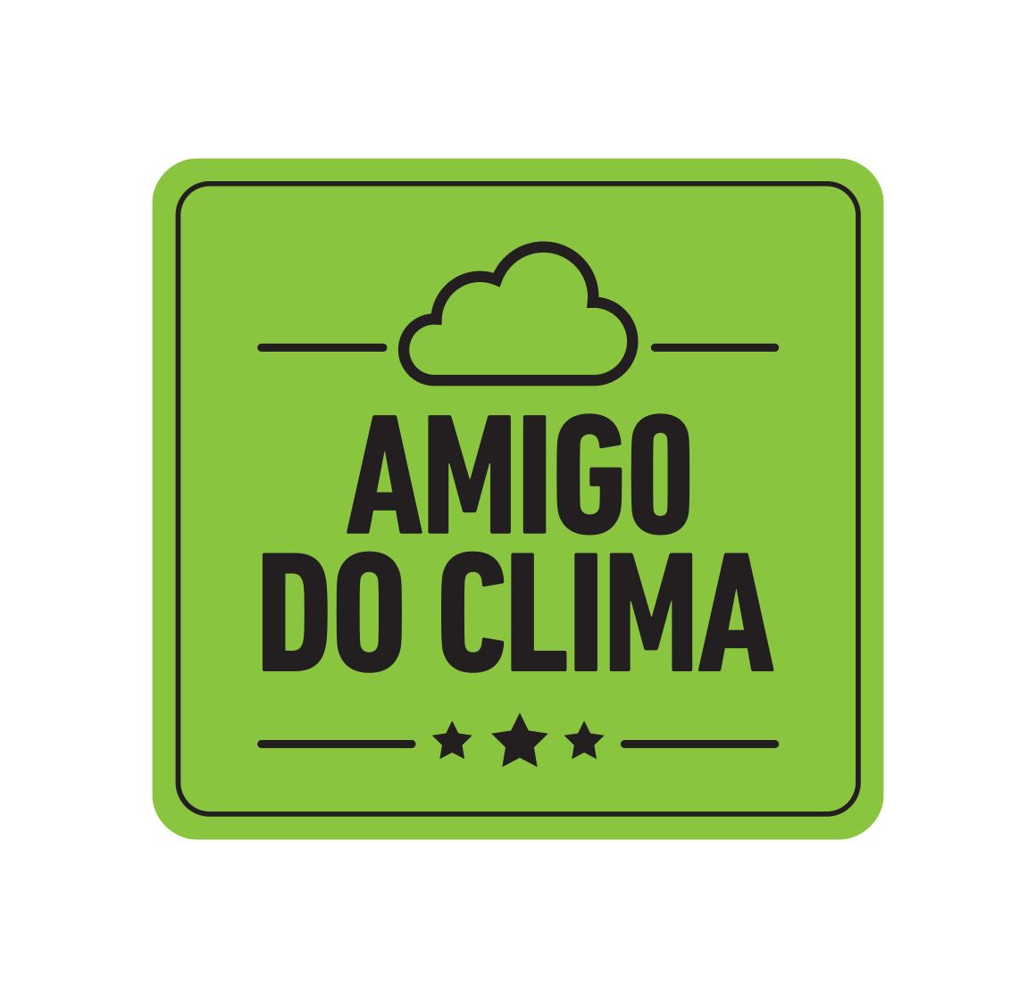 [socio-ambiental] Amigo do Clima
