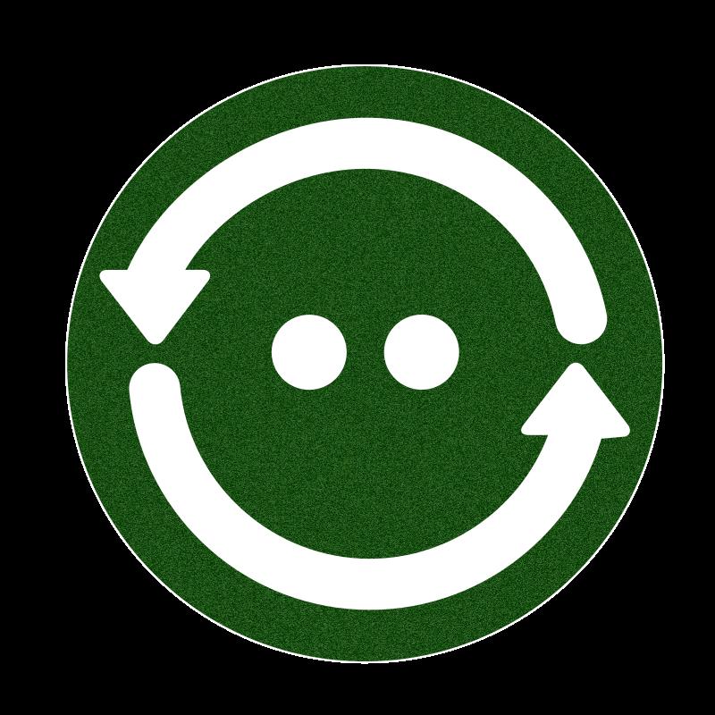 Rodape - Selo Reciclar