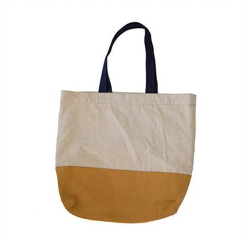 Foto do Beach Bag Wet and Wood Calamar I