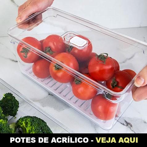 Banner Menu Cozinha