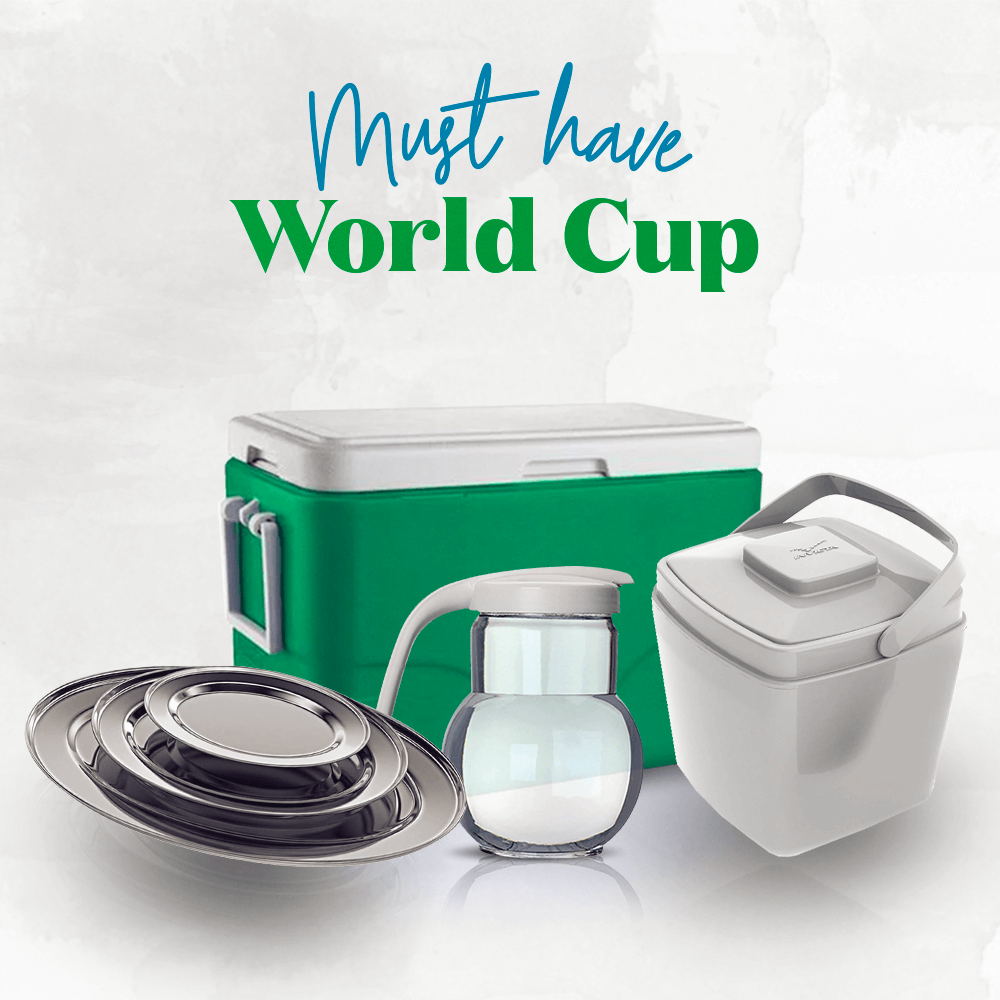 Combo World Cup Must Have 1