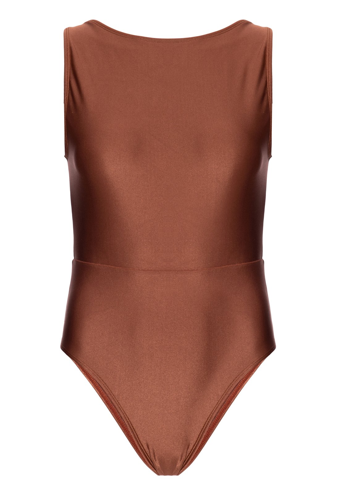Bodysuit Ana Terracota