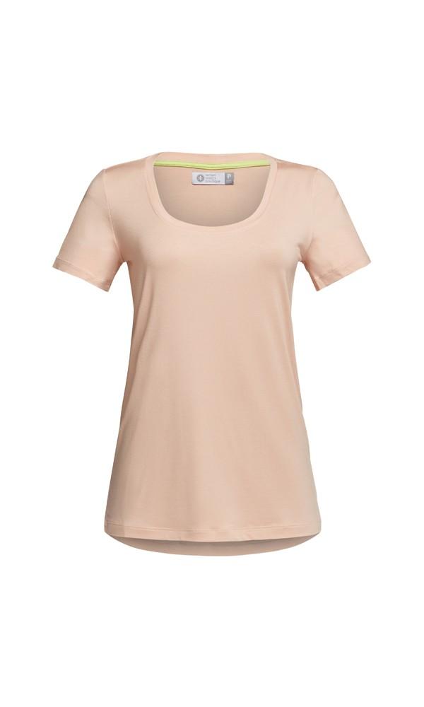 T-Shirt Gola U Rosa Quartz