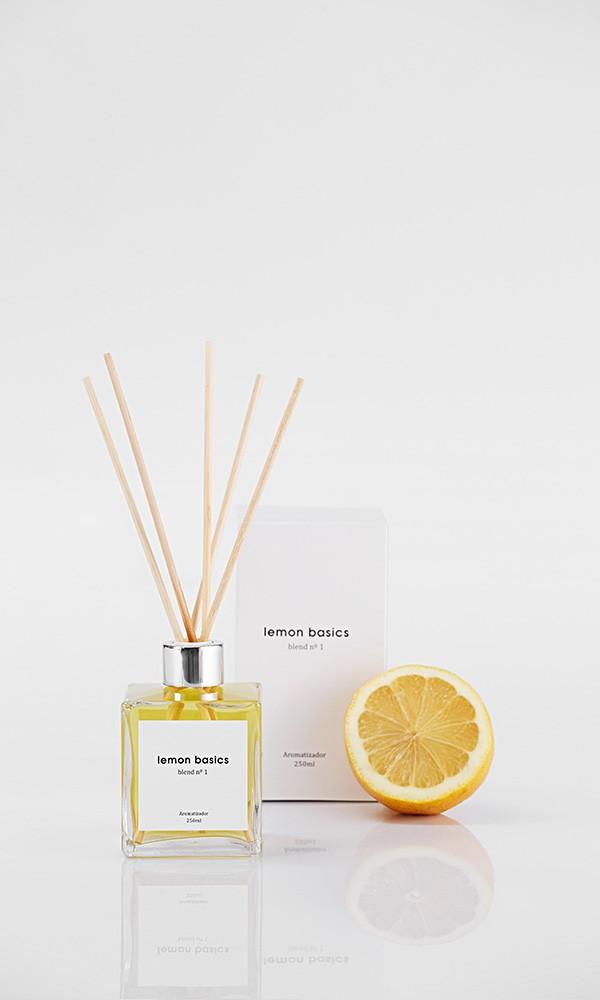 Blend Nº 1 Lemon Basics - Difusor