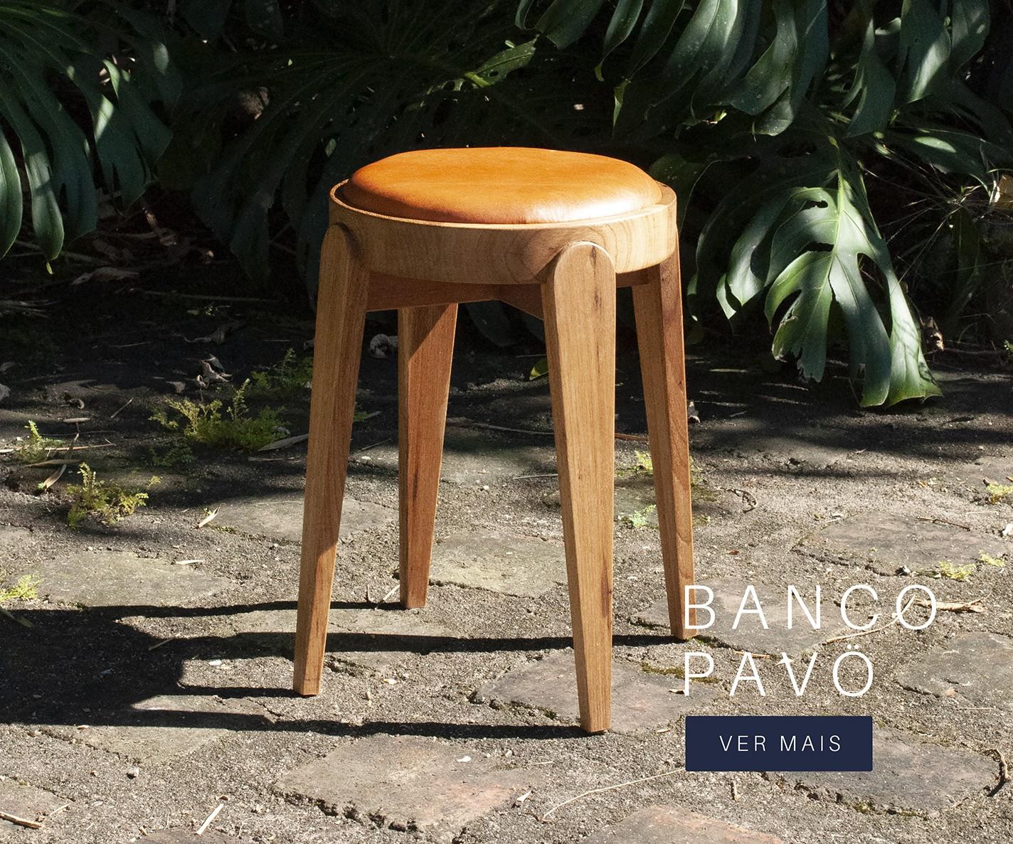 BANCO PAVÖ